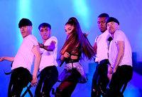 Ariana Grande poster