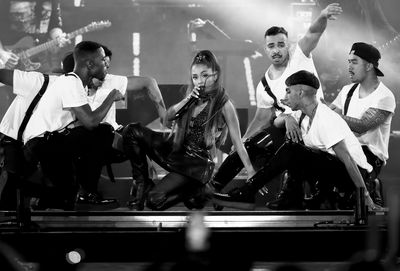 Ariana Grande poster #3310861