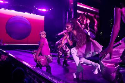 Ariana Grande poster #3842556