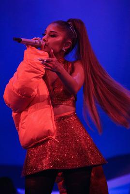 Ariana Grande poster #3891852
