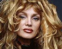 Arielle Dombasle poster