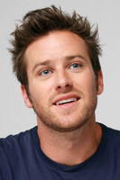 Armie Hammer poster