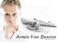 Armin Van Buuren poster