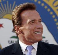 Arnold Schwarzenegger poster