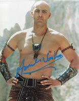 Arnold Vosloo poster