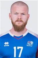 Aron Gunnarsson poster