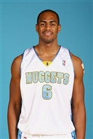 Arron Afflalo poster