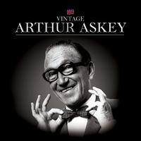 Arthur Askey poster