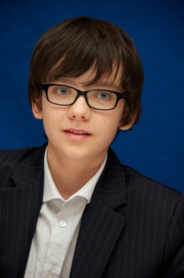 Asa Butterfield poster #2426136