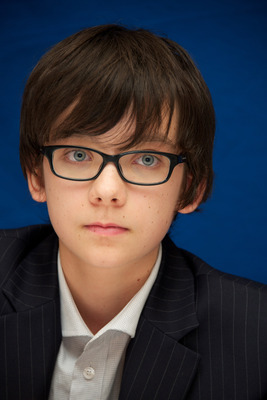 Asa Butterfield poster #2426139