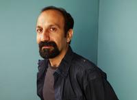 Asghar Farhadi poster