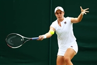 Ashleigh Barty poster