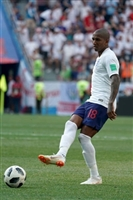 Ashley  Young poster