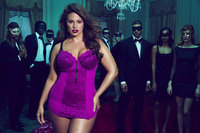 Ashley Graham poster