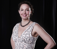 Ashley Judd poster