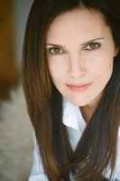 Ashley Laurence poster