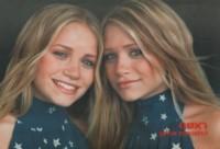 Ashley Olsen poster