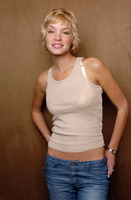 Ashley Scott poster
