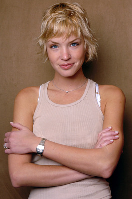 Ashley Scott poster #2322031