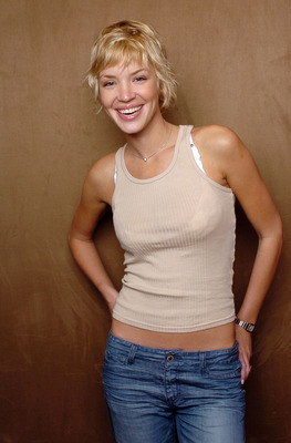 Ashley Scott poster #2322040