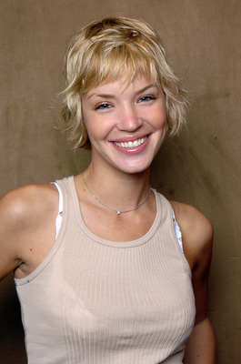 Ashley Scott poster #2322079