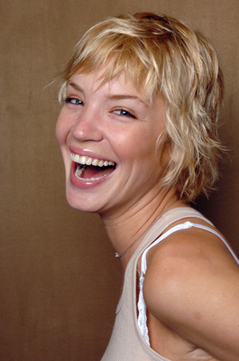 Ashley Scott poster #2322103