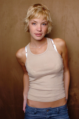 Ashley Scott poster #2322125