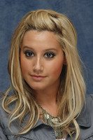 Ashley Tisdale poster