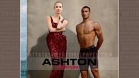 Ashton Eaton poster