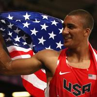 Ashton Eaton t-shirt