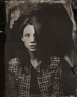 Astrid Berges Frisbey poster