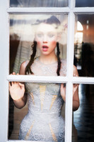 Astrid Berges poster