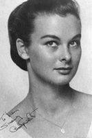 Audrey Dalton poster