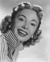 Audrey Meadows poster