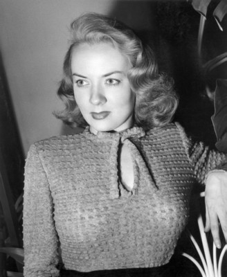 Audrey Totter poster #1526577