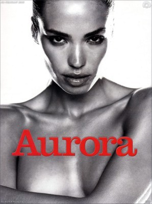 Aurora Robles poster #1280789