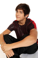 Austin Mahone mousepad