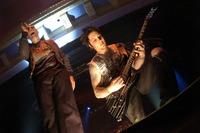 Avenged Sevenfold poster