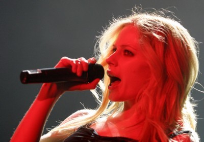 Avril Lavigne mug #1248648
