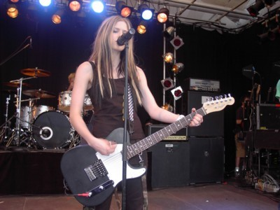 Avril Lavigne poster #1249123