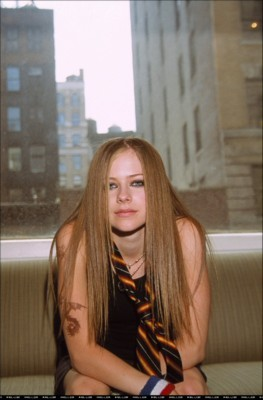 Avril Lavigne poster #1249767