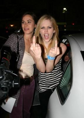 Avril Lavigne poster #1249771