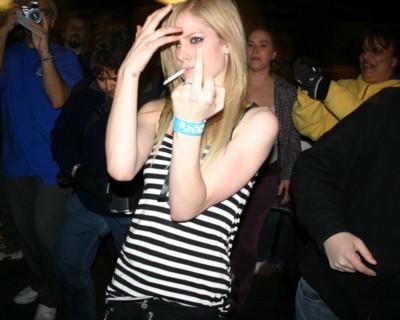Avril Lavigne poster #1249776