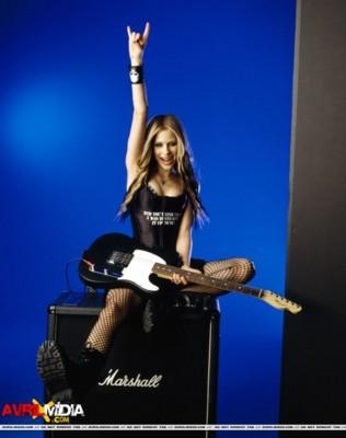 Avril Lavigne poster #1253327