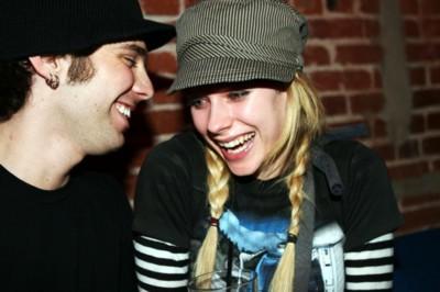 Avril Lavigne poster #1269960