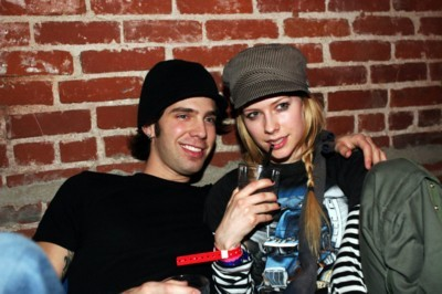 Avril Lavigne poster #1269961
