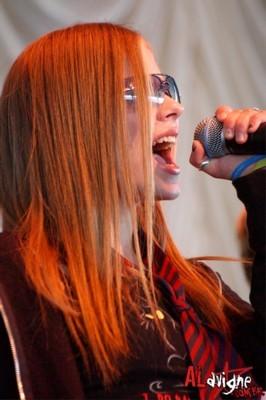 Avril Lavigne poster #1269967
