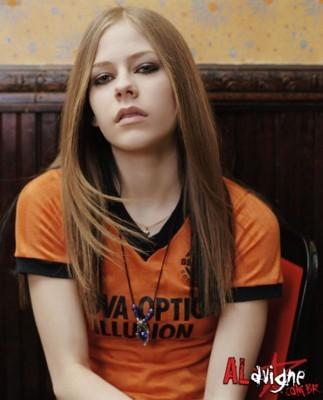 Avril Lavigne poster #1272272