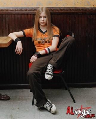 Avril Lavigne poster #1272274