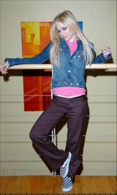 Avril Lavigne poster #1274790
